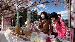 Ιαπωνία: Η επέτειος από την καταστροφή στην Φουκουσίμα με ελάχιστο κόσμο λόγω