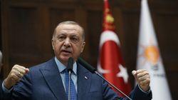 Συνεχίζει το παραλήρημα ο Ερντογάν: Παρομοίασε τους Έλληνες με