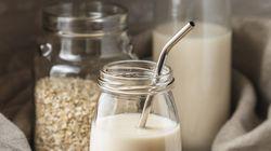 Le lait d'avoine deviendra-t-il le roi des laits