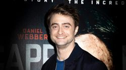 Daniel Radcliffe Denies Having Coronavirus After Hoax