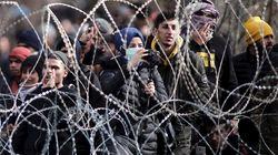 Erdogan equipara a los griegos con los nazis por el trato a migrantes en la