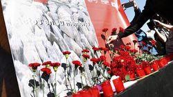 Los partidos políticos recuerdan a las víctimas del 11-M cuando se cumplen 16 años de los