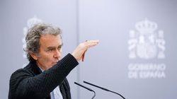 España supera los 2.100 contagios por coronavirus mientras Sanidad habla ya de un escenario