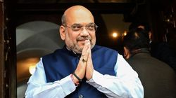 'Controlled Within 36 Hours': What Amit Shah Said About Delhi Riots In Lok