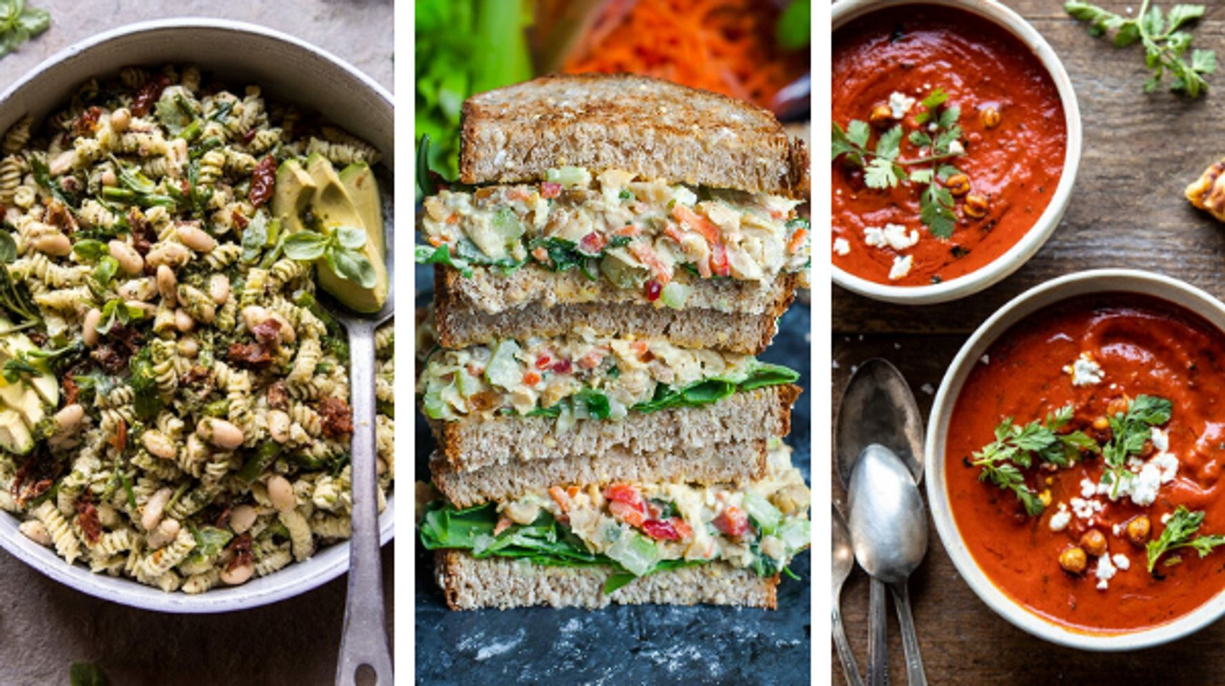 22 Easy Recipes You Can Make With Cupboard Staples