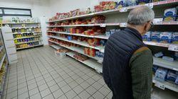 Positivo al coronavirus, fa la spesa al supermercato a Sciacca:
