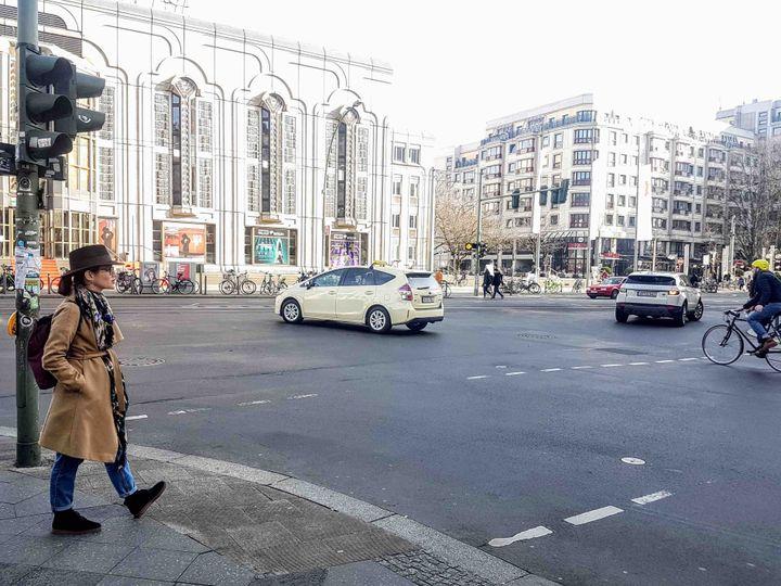 Εξερευνώντας το Βερολίνο
