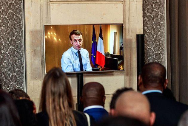 Macron fera une
