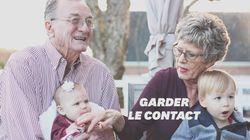 Faut-il éviter le contact avec les plus âgés à cause du