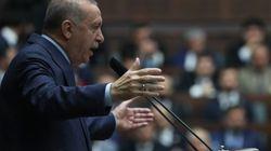 Αμερικανοεβραϊκή Επιτροπή: Υπόλογος ίδιος ο Ερντογάν αν οι μετανάστες αντιμετωπίζουν