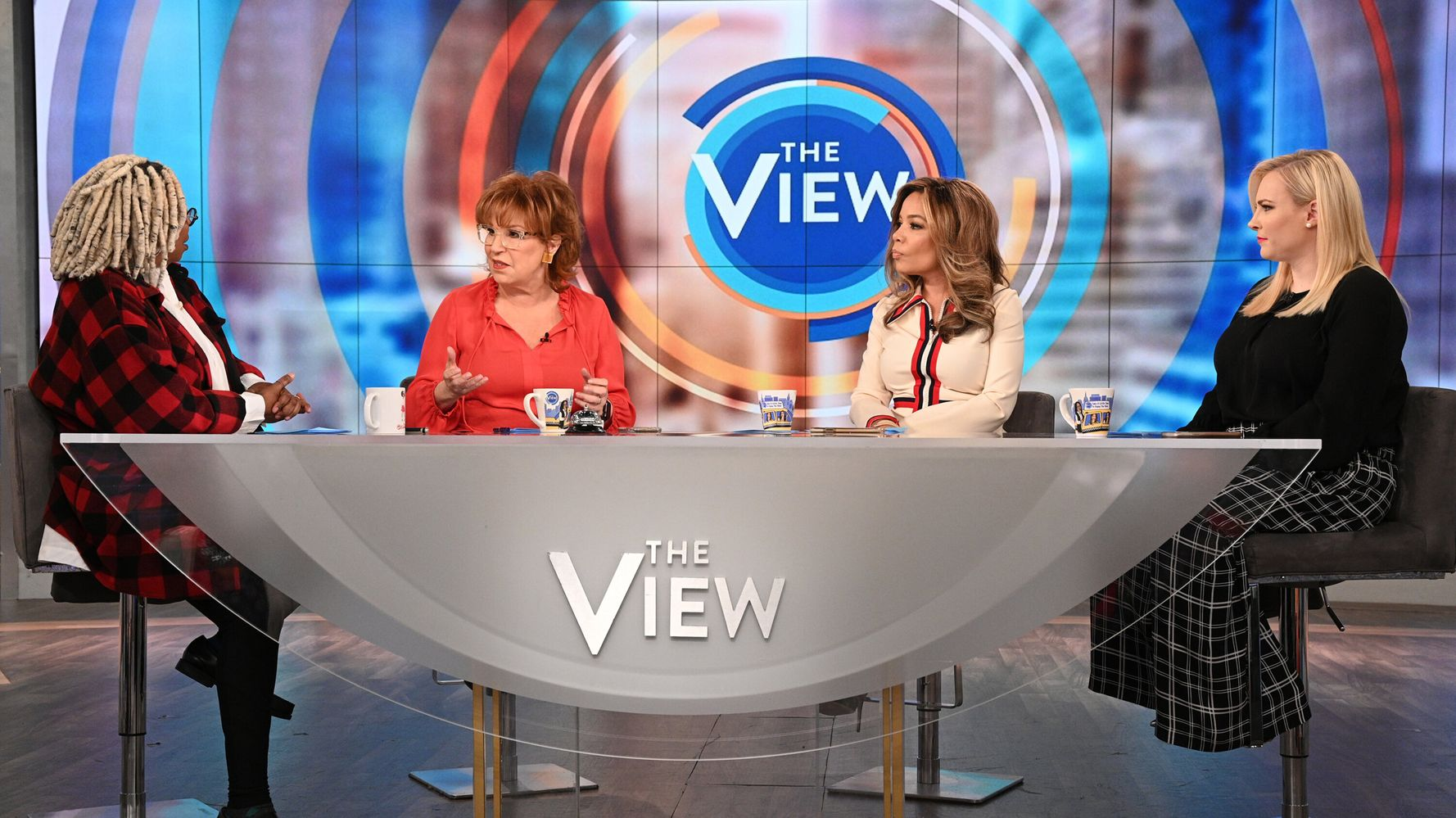 Image result for Daytime Talk Shows Are Suspending Live Audiences Amid Coronavirus Concerns
