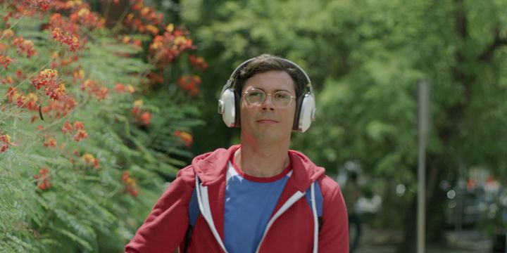 "Ryan O'Connell in ""Special."""