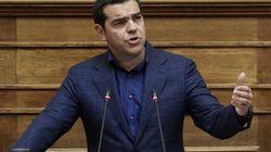 Τσίπρας: «Θράσος» η λέξη που περιγράφει τη στάση της Τουρκίας και του