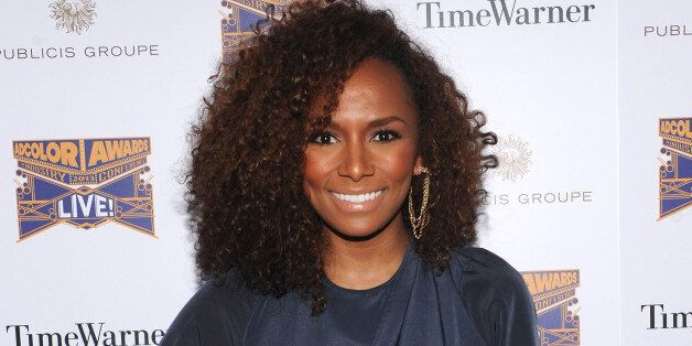 NEW YORK, NY - MAY 28:  Janet Mock attends ADCOLOR LIVE! 2013 on May 28, 2013 in New York City.  (Photo by Jamie McCarthy/Get