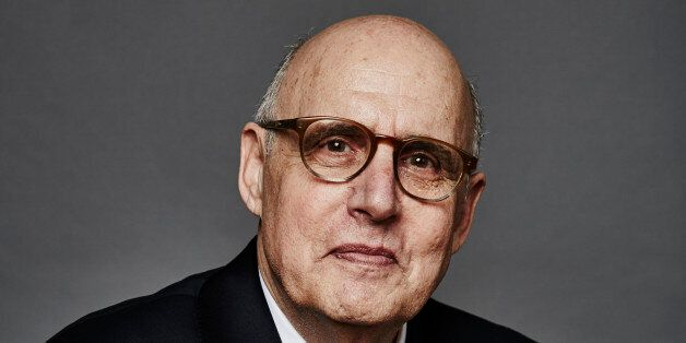 BEVERLY HILLS, CA - JANUARY 11: Jeffrey Tambor poses for a portrait for People.com during the 72nd Annual Golden Globe Awards