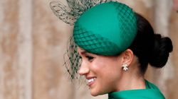 After All These Years, Meghan Markle Still Loves Wearing