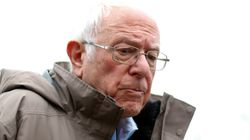 Bernie Sanders Staying In The Presidential Race, Despite Disappointing