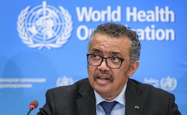La OMS eleva el coronavirus a pandemia