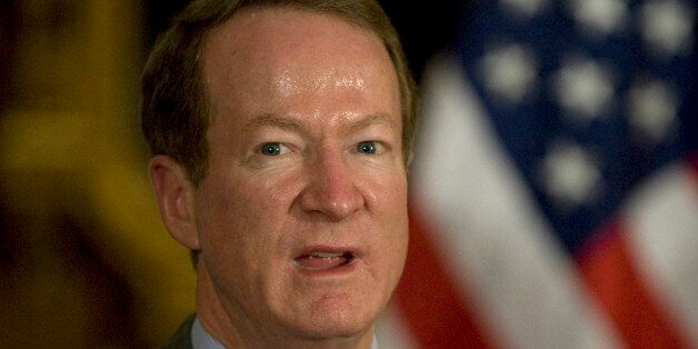 US Assistant Secretary of State for the Bureau of International Narcotics and Law Enforcement Affairs, William R. Brownfield(