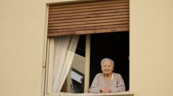 'Pânico nacional': Como é viver em meio à quarentena de coronavírus na
