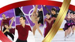 Les Championnats du monde de patinage artistique prévus à Montréal sont