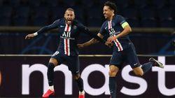 Le PSG accède enfin aux quarts de la Ligue des Champions en battant