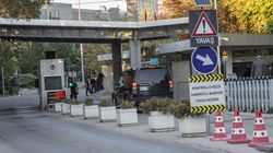 To τουρκικό ΥΠΕΞ κάλεσε τον Έλληνα πρέσβη για να «διαμαρτυρηθεί» για «παραβίαση χωρικών