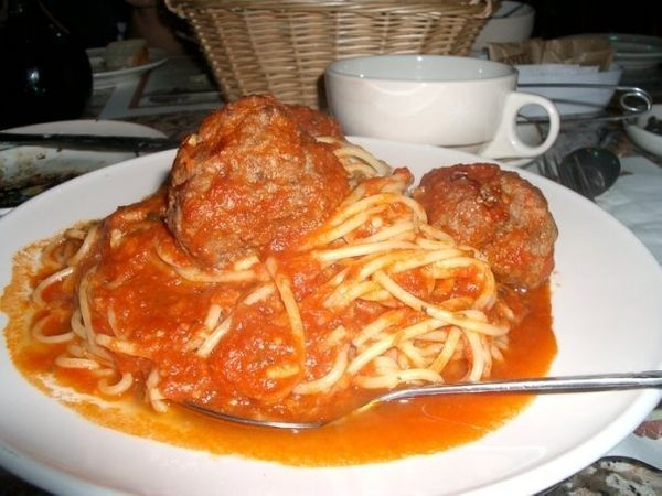 """Chef Robert Amico, head chef at Trattoria Bella Roma, doesn't see running his restaurant as work, but instead, """"an intimate d"""