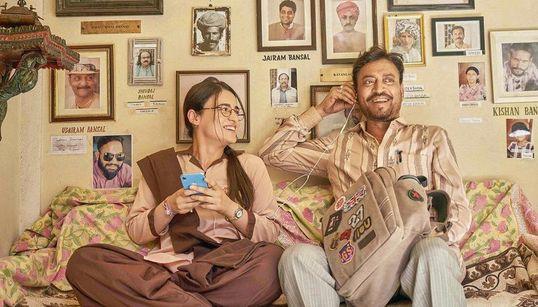 'Angrezi Medium' Review: Irrfan Is Charming, Dobriyal Hilarious, Film