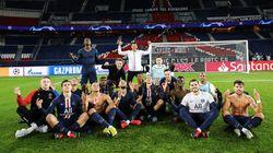 Victorieux face à Dortmund, Neymar et le PSG se moquent d'Erling