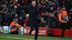 El Atlético de Madrid pasa a cuartos de la Champions de forma épica tras derrotar al Liverpool