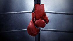 Coronavirus: trois galas de boxe sont annulés au Casino de