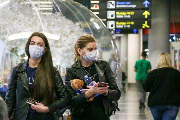 Coronavirus: Australia's Travel Ban