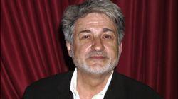 Le comédien et metteur en scène Didier Bezace est