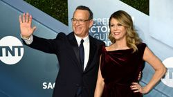 Tom Hanks And Rita Wilson Say They Tested Positive For