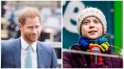 ロシア人ふたり組がハリー王子にいたずら電話。グレタ・トゥーンベリさんを装って王室などの話を聞き出す
