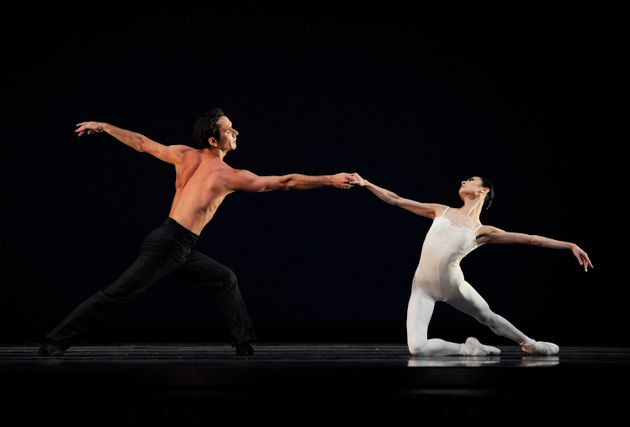 Bal Loopers When Ballet Dancers Fall From Grace Huffpost