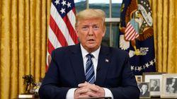 Coronavirus, Trump chiude all'ingresso in Usa di europei (Gran Bretagna