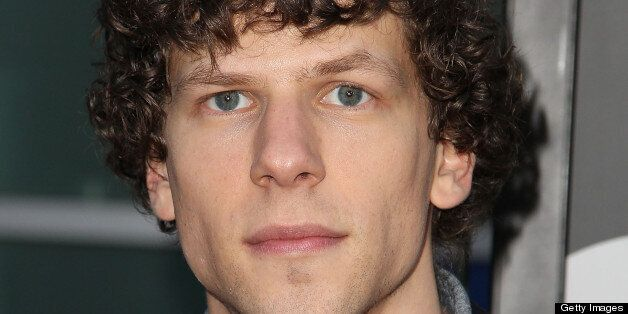 HOLLYWOOD, CA - MAY 23:  Actor Jesse Eisenberg attends the 'Now You See Me' - Los Angeles Special Screening at ArcLight Holly