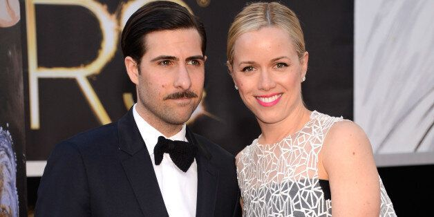 Jason Schwartzman And Wife Expecting Second Baby Huffpost