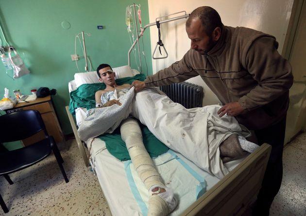 ΠΟΥ: Στρατιωτικές επιθέσεις σε περισσότερες από 500 ιατρικές εγκαταστάσεις στη Συρία από το