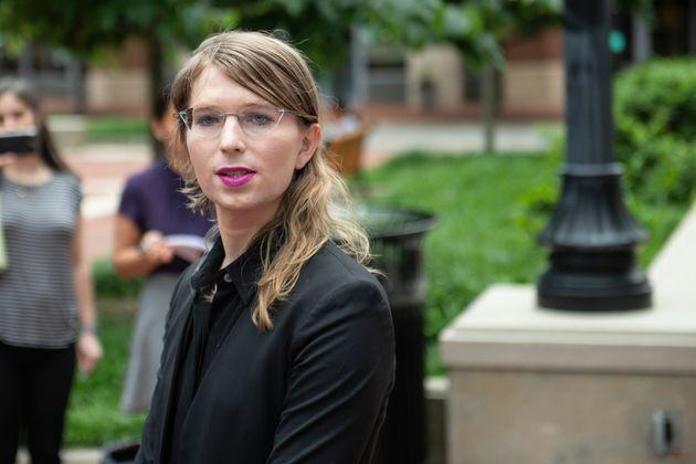 Chelsea Manning, l'ancienne informatrice de WikiLeaks, a tenté de se tuer (photo d'illustration:...