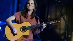 Missy Higgins Speaks Out After Father's Coronavirus