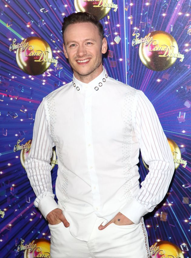 Kevin Clifton will not be returning to