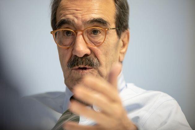 El economista Emilio