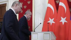 Τουρκία και Ρωσία συμφώνησαν στις λεπτομέρειες για την εκεχειρία στην Ιντλίμπ στη