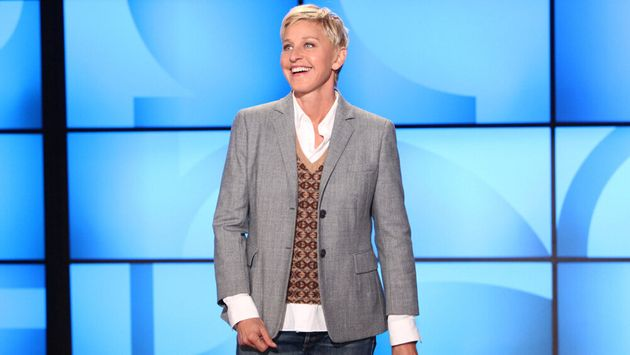 US Shows Including Ellen And The View Take Action Over Coronavirus