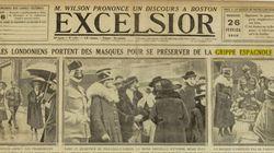 100 ans avant le coronavirus, la grippe espagnole avait aussi ses masques et remèdes