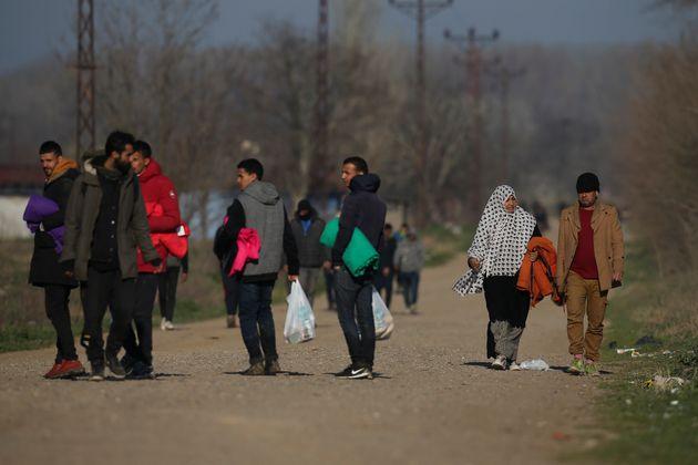 Μεταναστευτικό: Στη Μαλακάσα η κλειστή δομή της