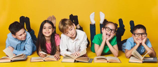 Δωρεάν -ηλεκτρονικά- δύο βιβλία γιατα παιδιάπου παραμένουν σπίτι από τις εκδόσεις